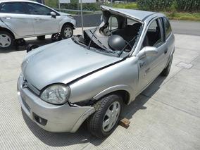 Ecopartes.mx Autopartes Chevy C2 Piezas Refacciones Usadas!!