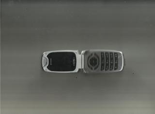 Celular Sagem Tiene Dos Lcd (sin Bateria)