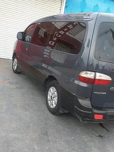 Hyundai H1 2.5 Wagon 12-p Mt Plus 2008