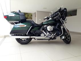 Harley Davidson Electra Ultra Limited