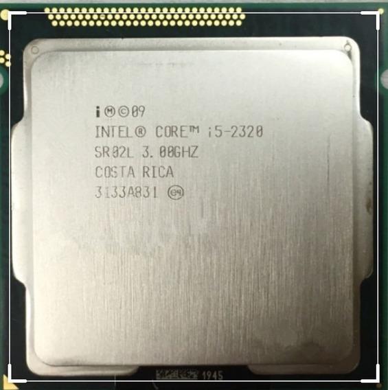 I5 2320 3.0 Ghz