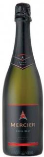 Champagne Mercier Extra Brut 750 C (caja Por 6 Uds)
