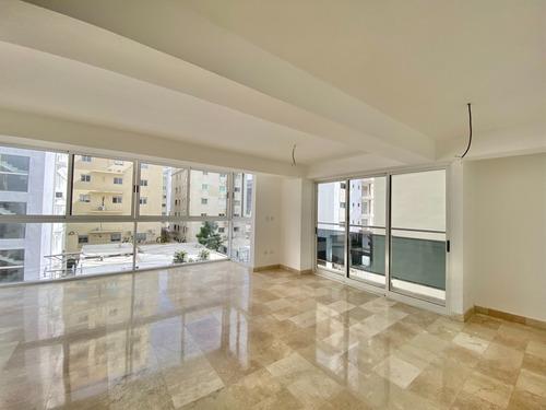 Imagen 1 de 14 de Apartamento En Alquiler En Serralles
