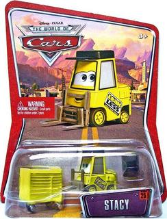 Disney Pixar Cars Stacy Cars2020