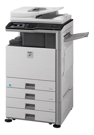 Chip Sharp Colorido Mx3100, Mx2600 Cinco Chips