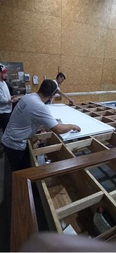 Curso Prático De Fabricação Esquadrias Em Aluminio