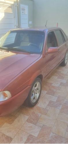 Imagem 1 de 15 de Volkswagen Santana