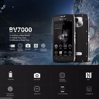 Blackview Bv7000 Ip68 4core Finito Ultimo Modelo X Encargue