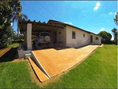 Chácara Com 3 Dormitórios À Venda, 2100 M² Por R$ 370.000 - Vila São Gonçalo - Itapetininga/sp - Ch0384