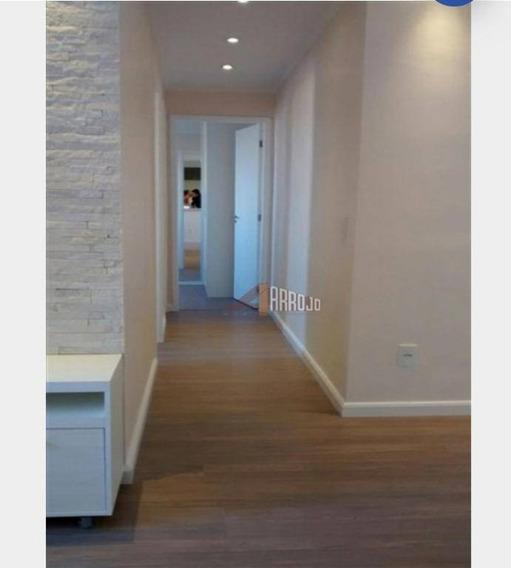 Apartamento Em Engenheiro Goulart 2 Dormitorios 1 Vaga - Ap1224