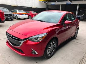 Mazda Mazda 2 I Grand Touring 2019 Rojo 3