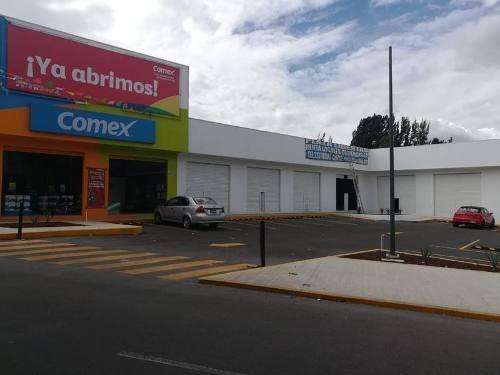 Local Comercial En Renta En Avenidad De La Libertad Puebla