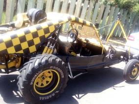 Gaiola Off Road Motor Ap 1.8 Mi