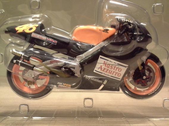 Miniatura Rossi Honda Nsr500 Test Bike 2000 Minichamps 1:12