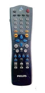 Control Directo Philips Aol Tv Universal