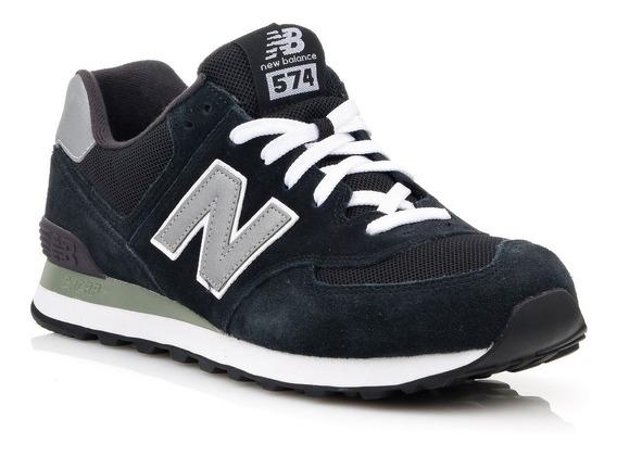 Tenis New Balance 574 Classics M574nk...
