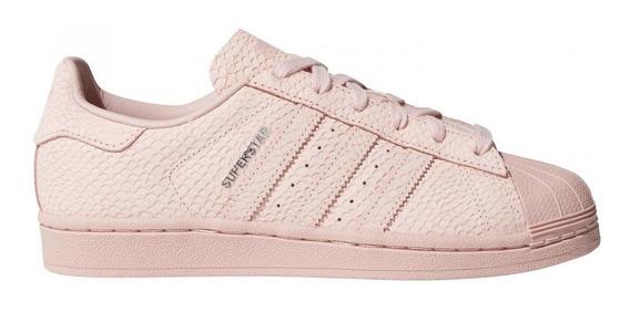 Zapatillas adidas Originals Superstar Ros De Mujer