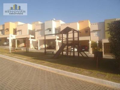 Casa Residencial À Venda, Vila Nova Socorro, Mogi Das Cruzes - . - Ca0335