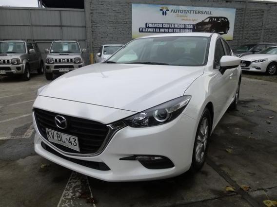 Mazda 3 New Mazda 3 Sdn S 1.6 5mt 2019