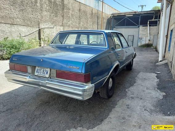 Chevrolet Malibu Automatico