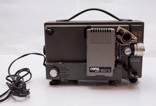 Proyector Copal Sekonic 290 Dual S, Funcionando
