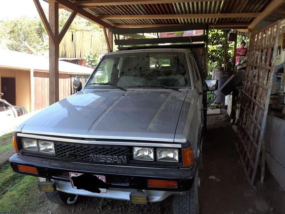 Nissan 84 84