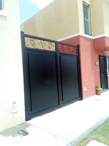 Casa En Renta Real Solare, Fraccionamiento Real Solare