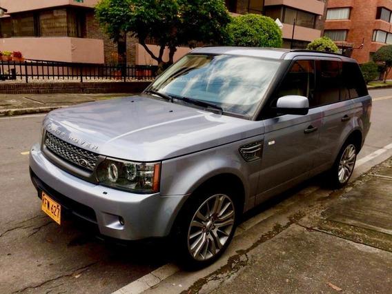 Range Rover Sport Hse Edicion Especial V8 Diesel