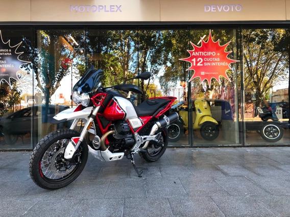 Moto Guzzi V85 Tt No Ktm- Motoplex Devoto