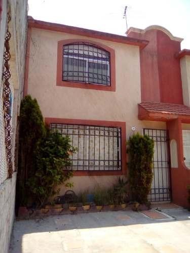 Casa En Renta, Las Américas, Ecatepec.