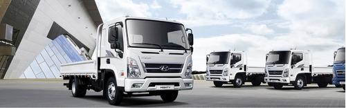 Camion Hyundai Mighty Ex6 Nuevos Modelos Con Varias Opciones