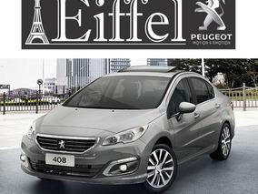 Peugeot 408 Feline 1.6 Hdi 6ta Nueva Gama 0 Km Tasa 9,9% Ya!