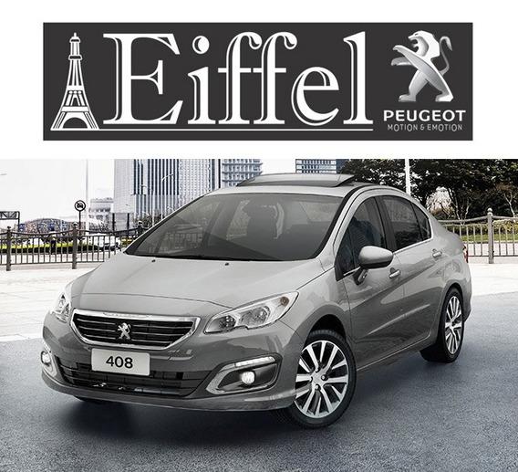 Peugeot 408 Feline 1.6 Hdi Am20 6ta. Nueva Gama 0 Km Oferta!