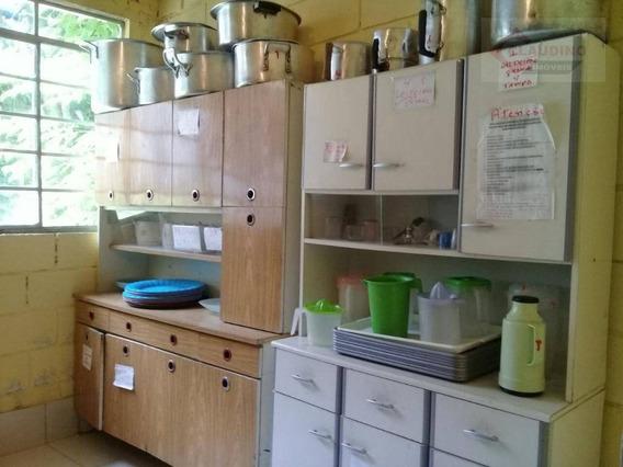 Chácara Residencial À Venda, Vila Nova Das Lavras, Suzano. - Ch0008