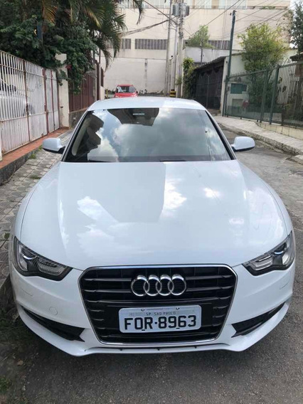 Audi A5 2015 1.8 Tfsi Attraction Multitronic 4p