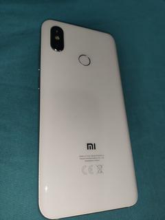Xiaomi Mi 8 Memoria 64gb / 6gb Ram - Impecable Estado