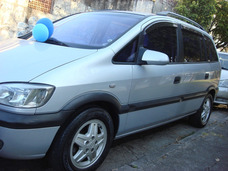 Zafira 2.0 Mpfi Cd 8v 2002