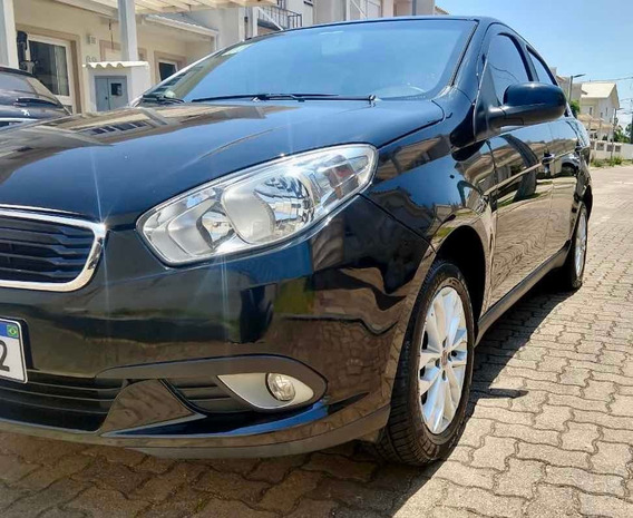 Fiat Grand Siena 1.4 Attractive Flex 4p 2018