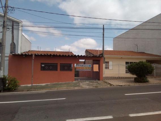 Casa Na Américo Figueiredo (corredor Comercial) - Ca4966