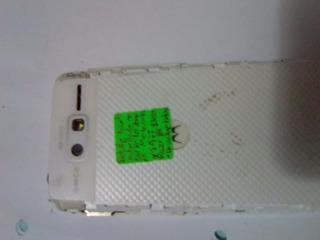 Telefono Motorola Razrd D3 Xt 917 Con Detalle