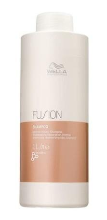 Wella Shampoo Fusion 1l