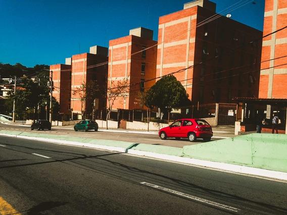 Apartamento Residencial Em São José Dos Campos - Sp - Ap0076_jsbr
