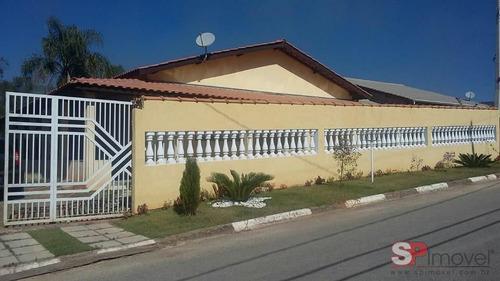 Chácara Para Venda Por R$350.000,00 - Serra Negra, Franco Da Rocha / Sp - Bdi22074
