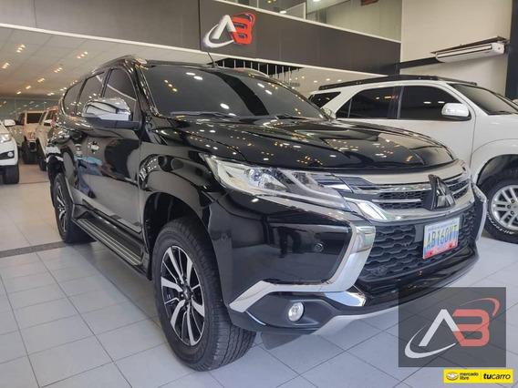 Mitsubishi Montero Sport 4x4 2019