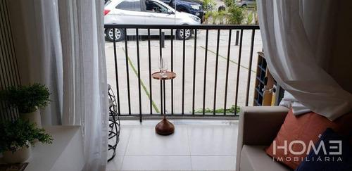 Imagem 1 de 21 de Apartamento Com 3 Dormitórios À Venda, 67 M² Por R$ 399.000,00 - Méier - Rio De Janeiro/rj - Ap2058
