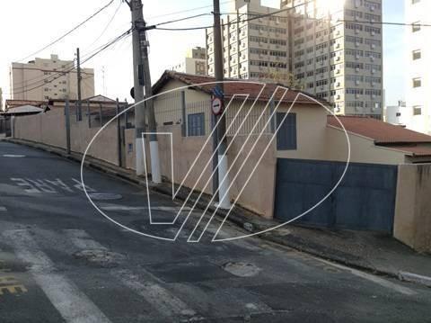 Casa À Venda Em Bosque - Ca230604