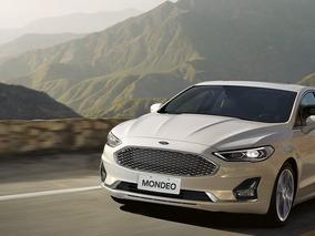 Nuevo Ford Mondeo Titanium At 2.0 Ecoboost