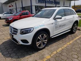 Mercedes-benz Clase Glc 2.0 300 Sport At Demo En Venta