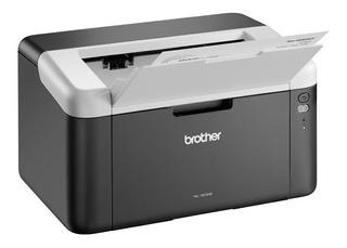 Impresora Laser Brother Monocromática Wireless Hl-1212w Wifi