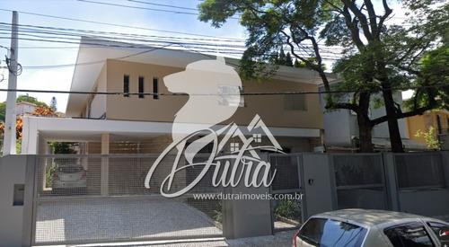 Imagem 1 de 15 de Padrão Jardim Europa 480m² 04 Dormitórios 04 Suítes 4 Vagas - A583-d66f
